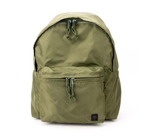 Daypack - Olive Drab - Front