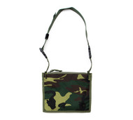 2Way Pouch - Woodland Camo
