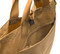 2Way Shoulder Bag - Coyote Brown - Pocket