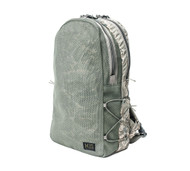 Mesh Backpack - ABU Camo - Front