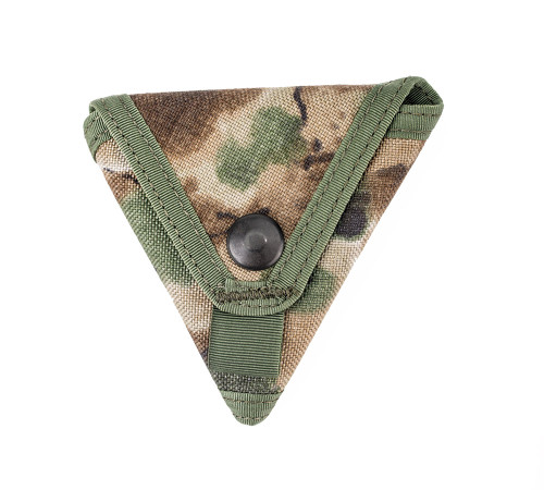Coin Case - Covert Woodland - Closed
