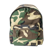 Daypack - Woodland Camo GORETEX - Front