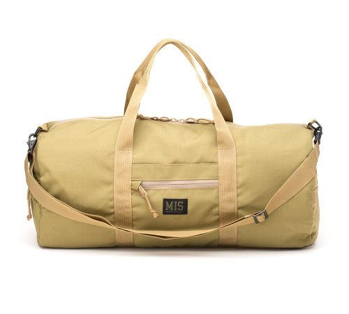 Training Drum Bag Medium - Coyote Tan - Front