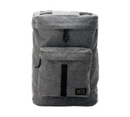 Backpack - Denim Grey - Front