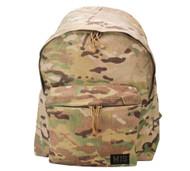 Daypack - Multi Cam Cordura - Front