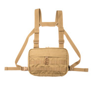 Chest Rig - Coyote Tan - Front 1