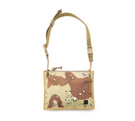 2Way Pouch - Chocochip Desert Camo - Shoulder