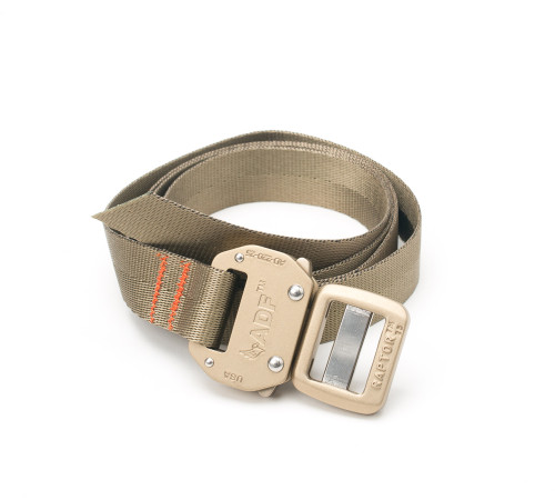 Tactical Belt - Coyote Tan