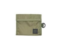 Folding Wallet - Olive Drab - Front