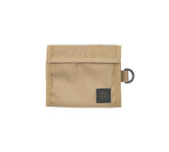 Folding Wallet - Coyote Tan - Front