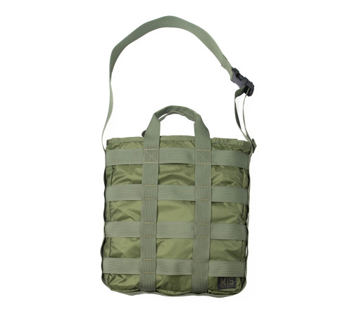 Tactical Carrying  Bag - Olive Drab - Front