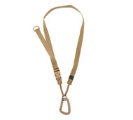 Tactical Key Strap Set - Coyote Tan - Strap 1