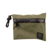 Tactical Key Strap Set - Olive - W Small Pouch 1