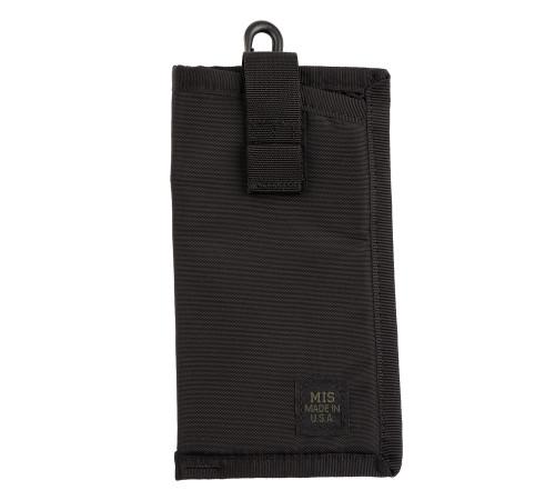 Tactical Key Strap Set - Black - EW Soft Case 1
