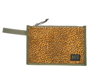 Animal Pouch - Cougar - Front