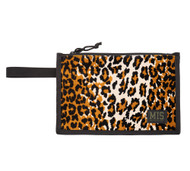 Animal Pouch - Leopard - Front