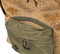 Animal Daypack - Cougar - Inside