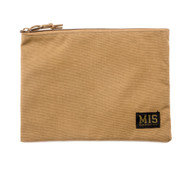 Tool Pouch M - Coyote Brown - Front