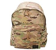 Daypack - Multi Cam Cordura