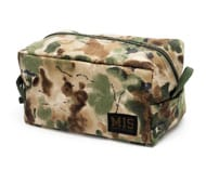 Mesh Toiletry Bag - Covert Woodland