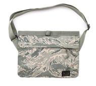 Padded Shoulder Bag - ABU Camo