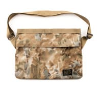 Padded Shoulder Bag - Covert Desert