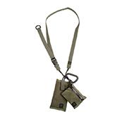 Tactical Key Strap Set - Olive