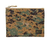 Tool Pouch M - MarPat Woodland