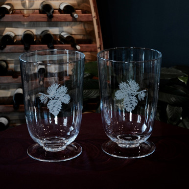 Pair with our pinecone design.