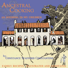 Ancestral Cooking