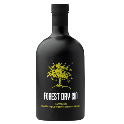 Forest Dry Gin Summer