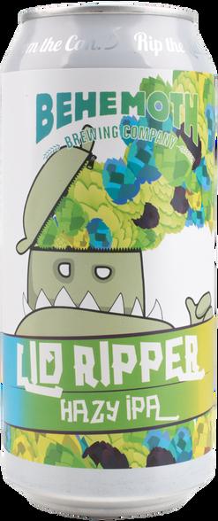 Lid Ripper IPA