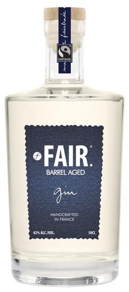 Fair Gin Barrel aged