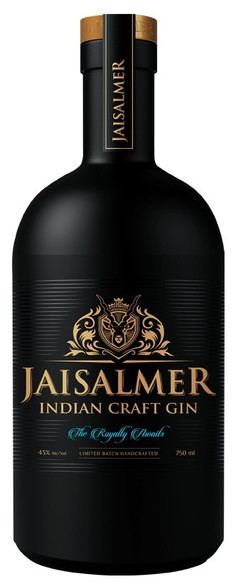 Indian Gin
