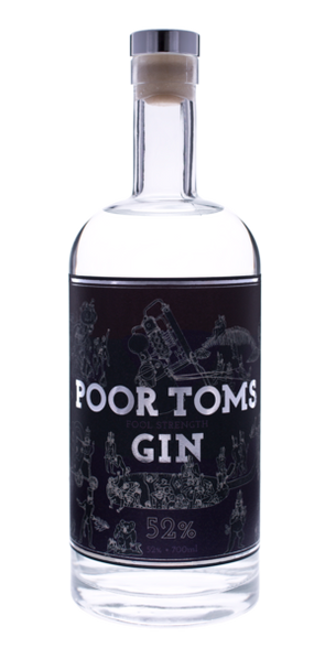 Fool Strength Gin