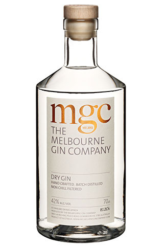 Melbourne Dry Gin