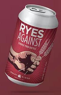 Rye IPA