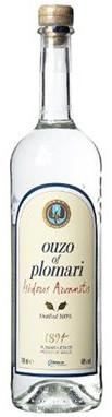 Ouzo from Lesvos