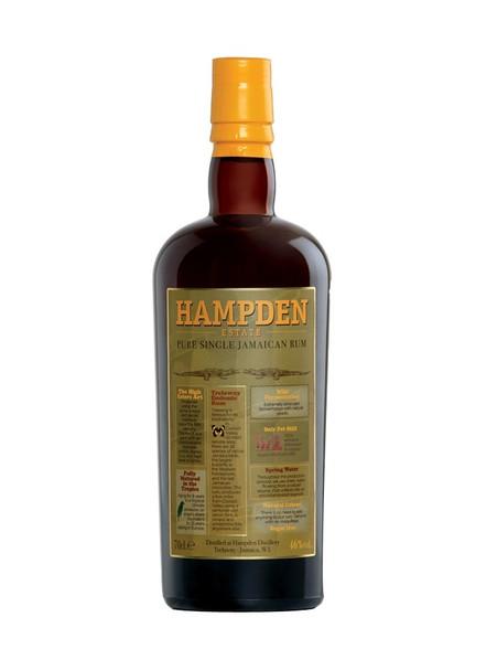 Hampden Jamaican Rum