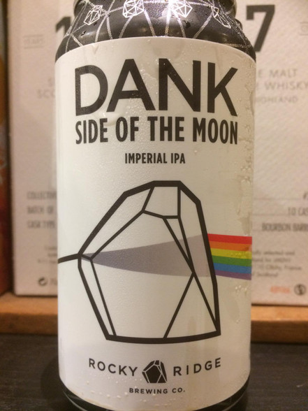 Dank Side of the Moon