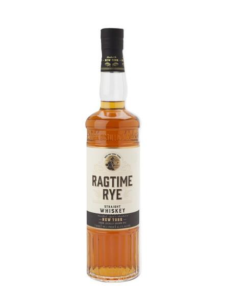 Ragtime Rye Straight Whiskey