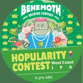 Hopularity West Coast IPA