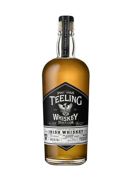 Teeling Whiskey Stout Cask