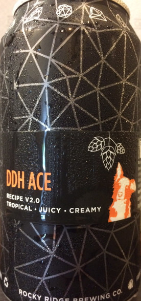 DDH Ace Pale Ale
