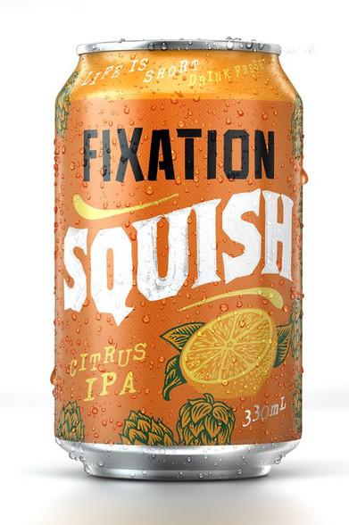 Fixation Squish IPA