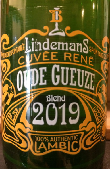 Limdemans Oude Gueuze