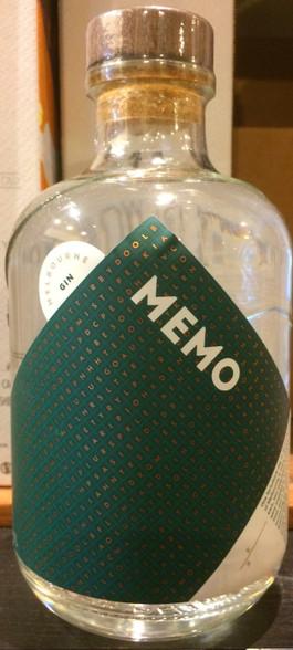 Memo Gin