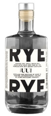 Kyrö Juuri Unaged Rye Single Malt Spirit