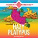 Redpoint Hazy Platypus New england IPA