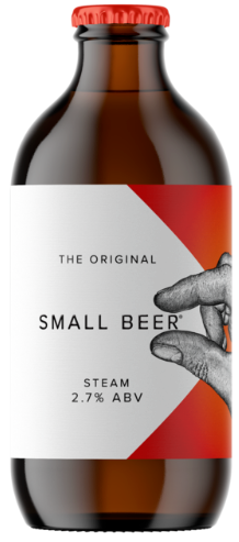 Small Beer Steam
